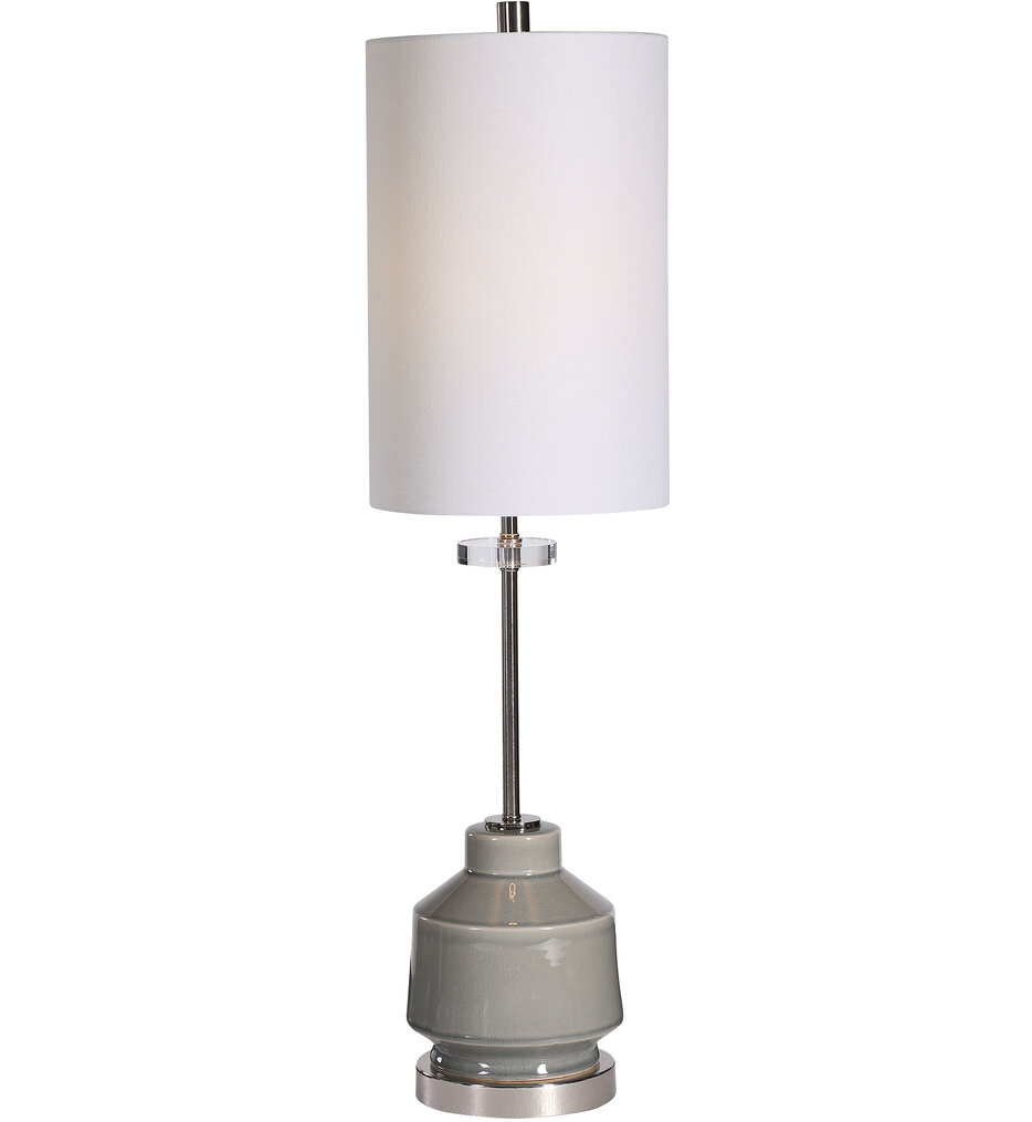 "Porter 32.5"" Table Lamp"