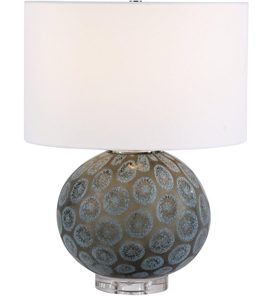 "Agate 22.25"" Table Lamp"