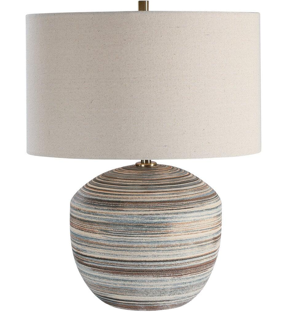 "Prospect 22"" Table Lamp"