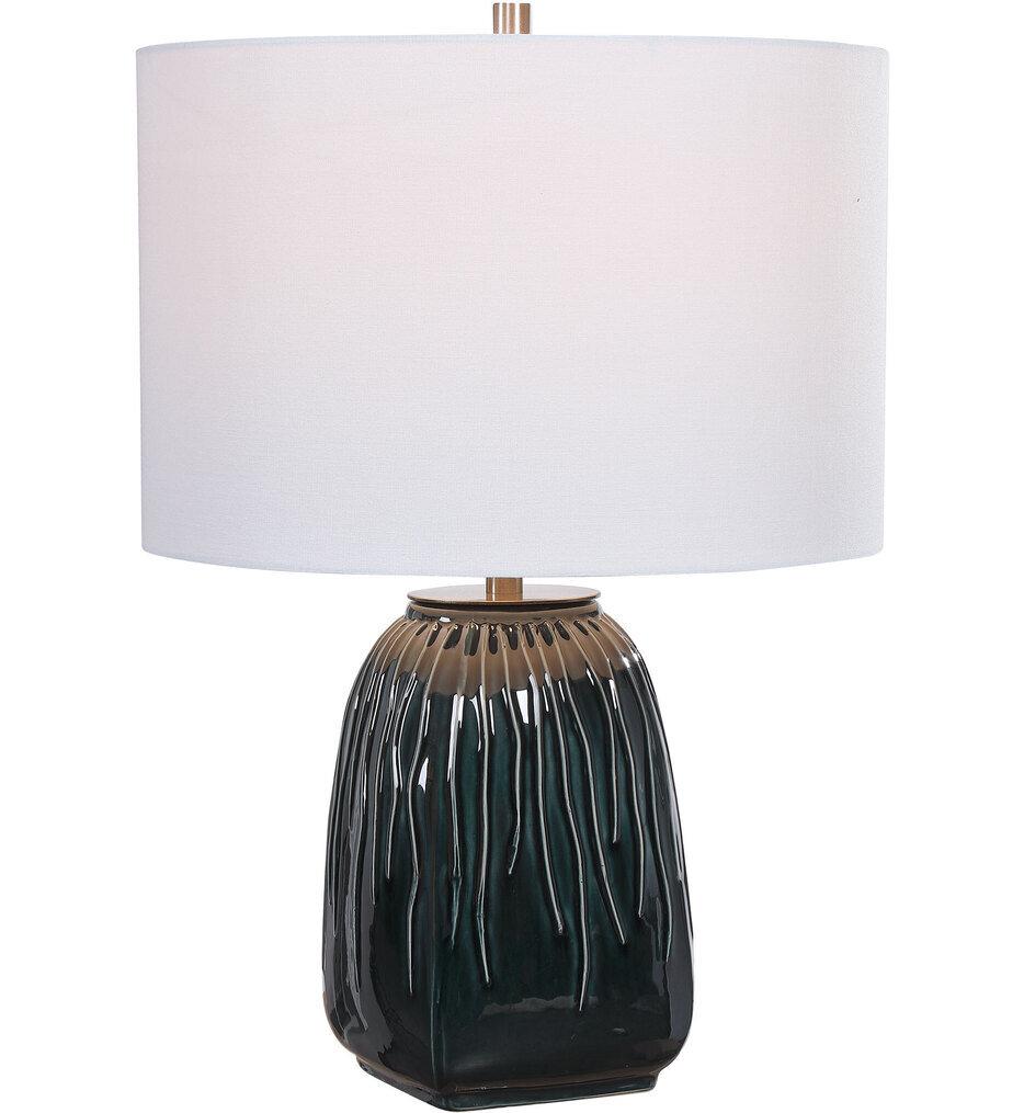 "Marimo 21.75"" Table Lamp"