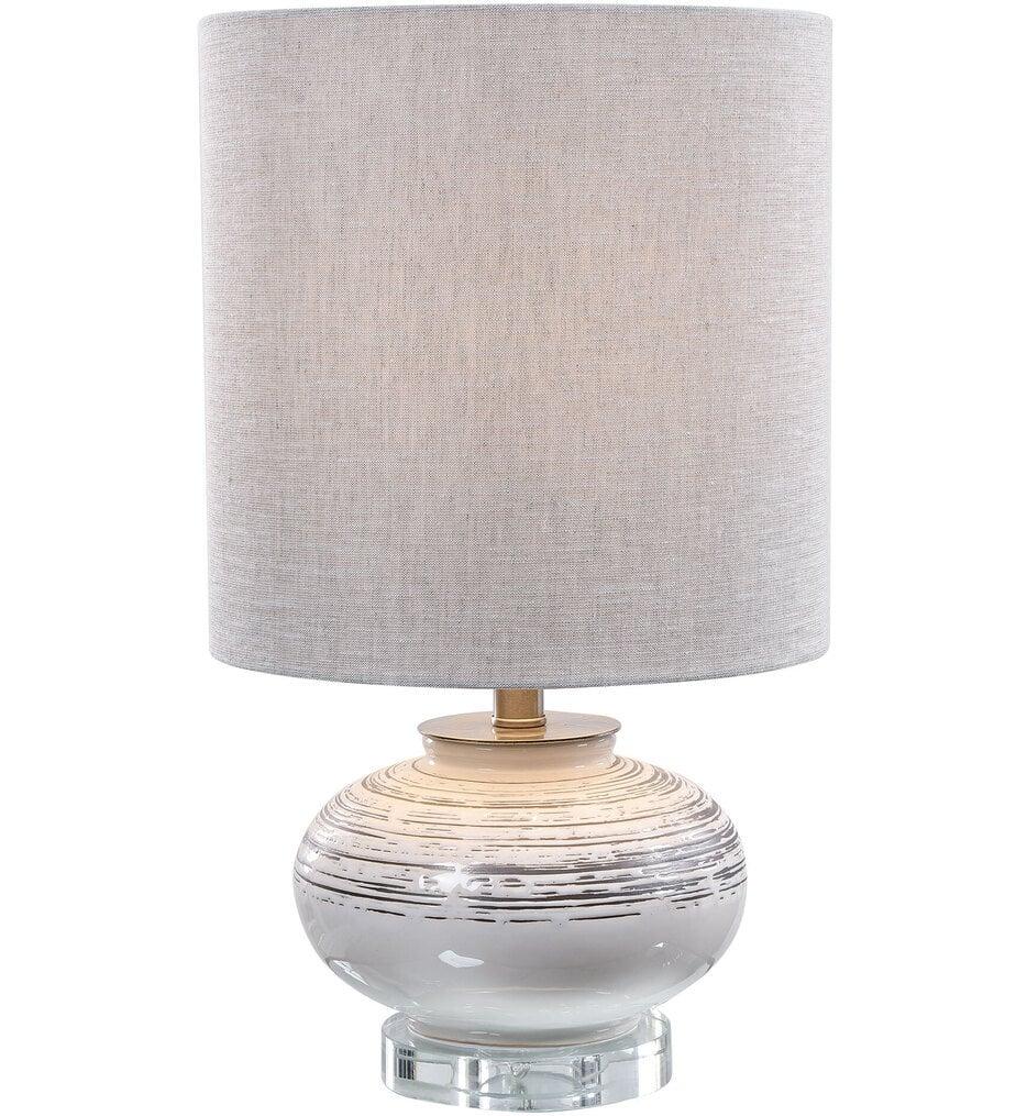 "Lenta 22.5"" Table Lamp"