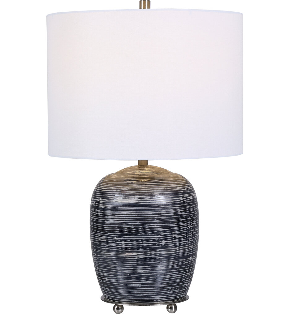 """Transpose 22"""" Table Lamp"""