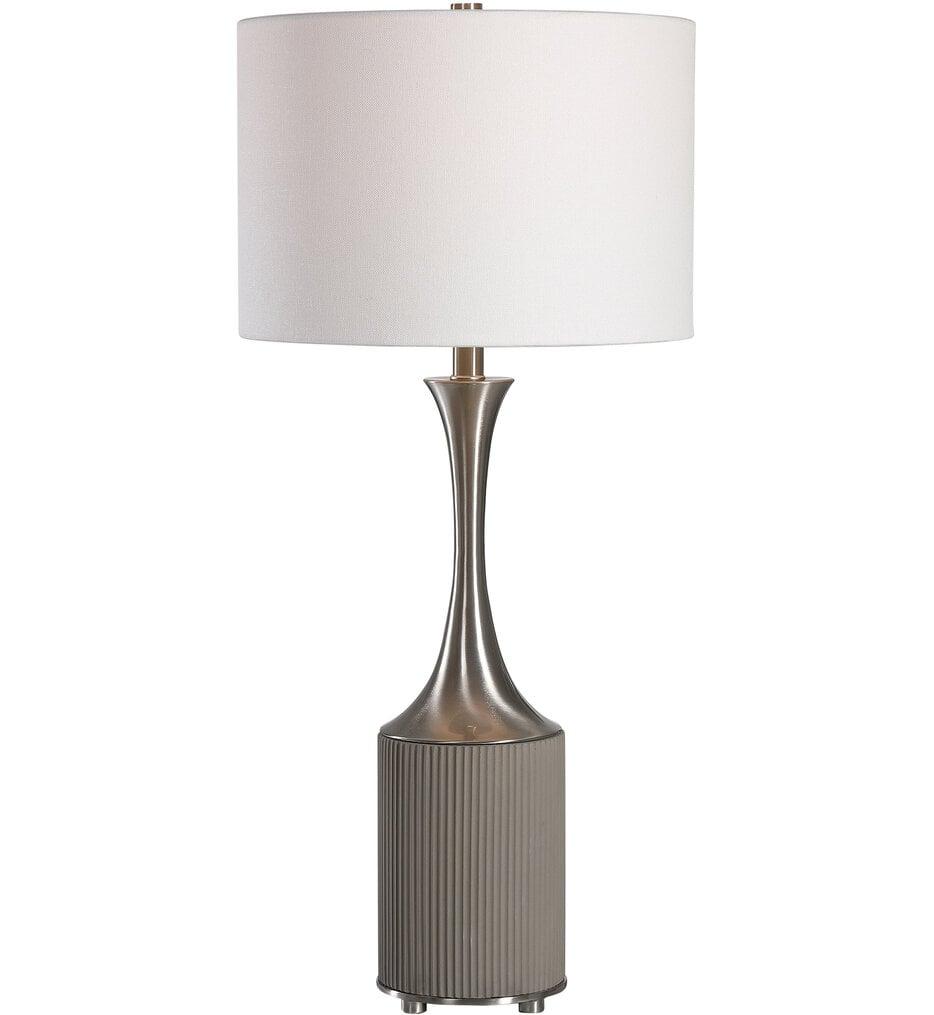 "Pitman 34"" Table Lamp"