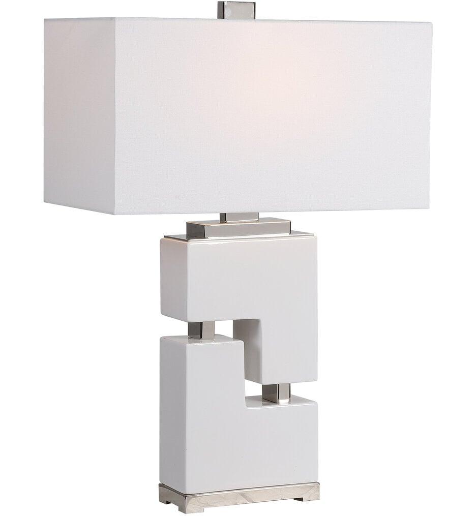 "Tetris 27"" Table Lamp"