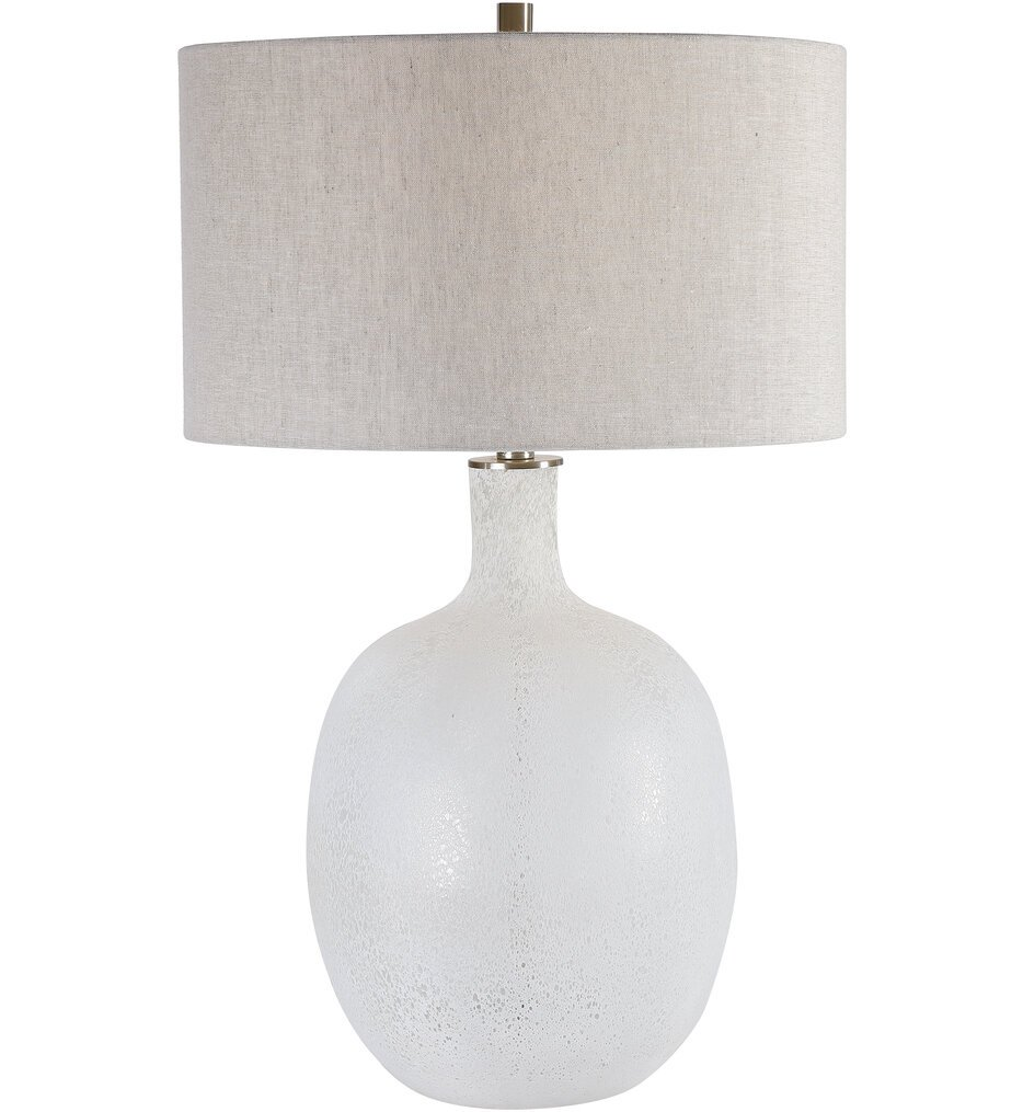 "Whiteout 29.75"" Table Lamp"
