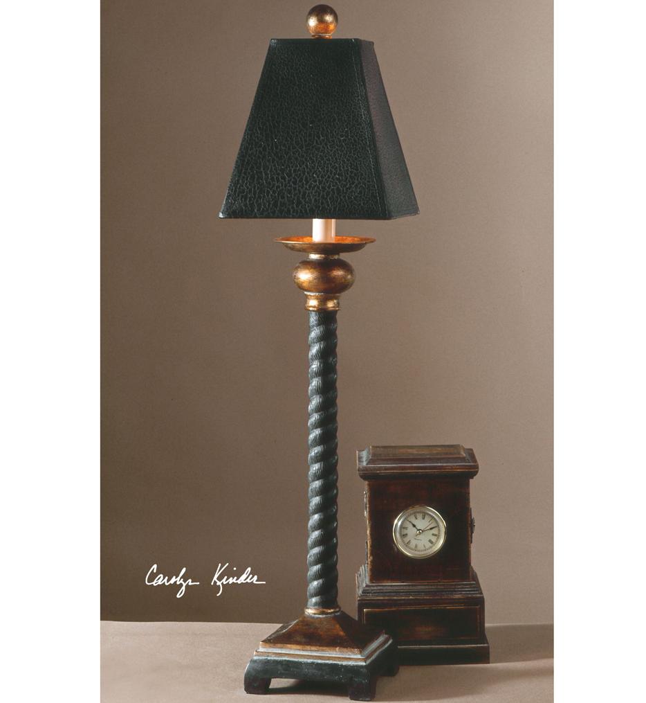 "Bellcord 31"" Table Lamp"