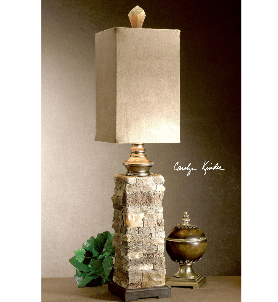 """Andean 29.75"""" Table Lamp"""