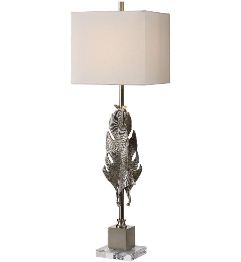 """Luma 35.75"""" Table Lamp"""