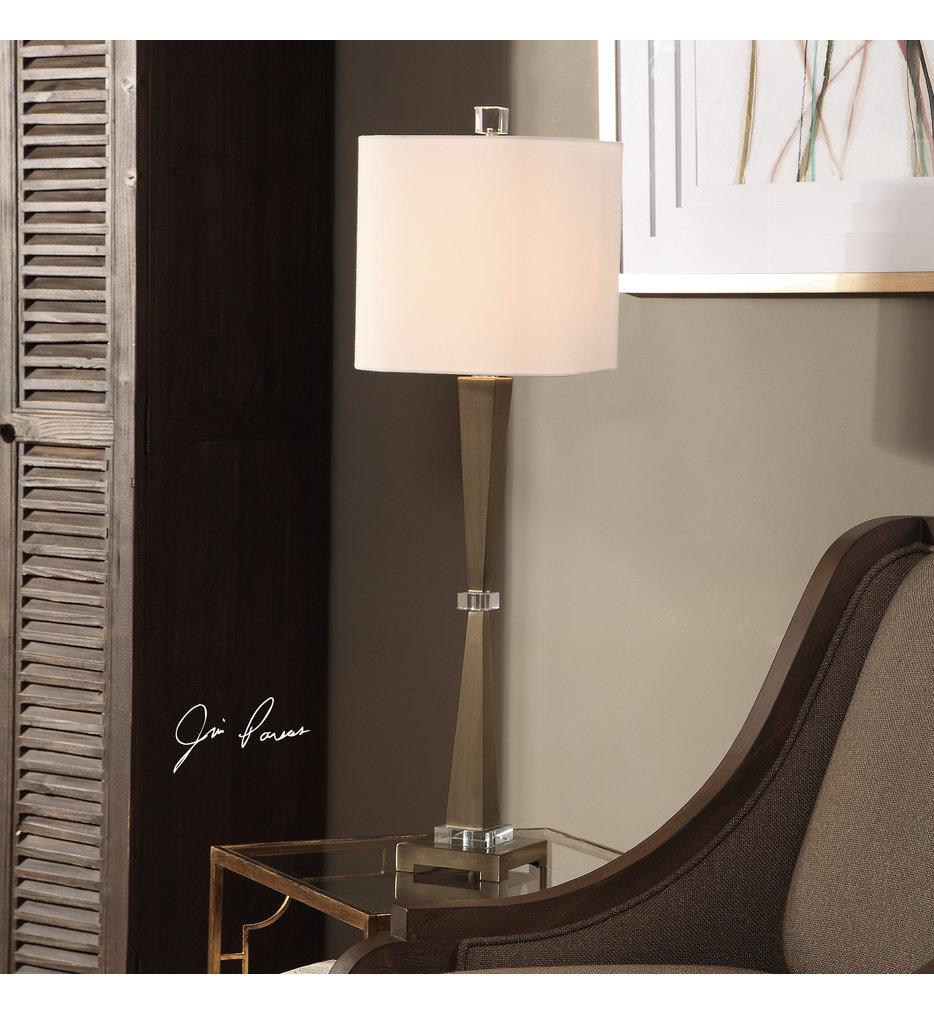 "Niccolai 36.5"" Table Lamp"
