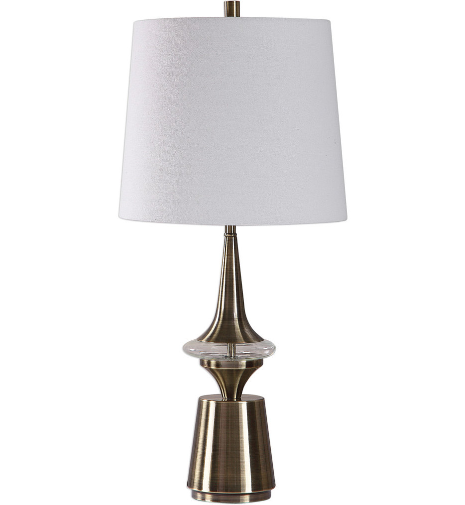 "Alverson 28.5"" Table Lamp"