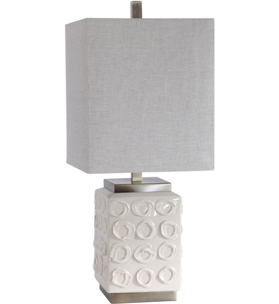 "Emeline 28.75"" Accent Lamp"