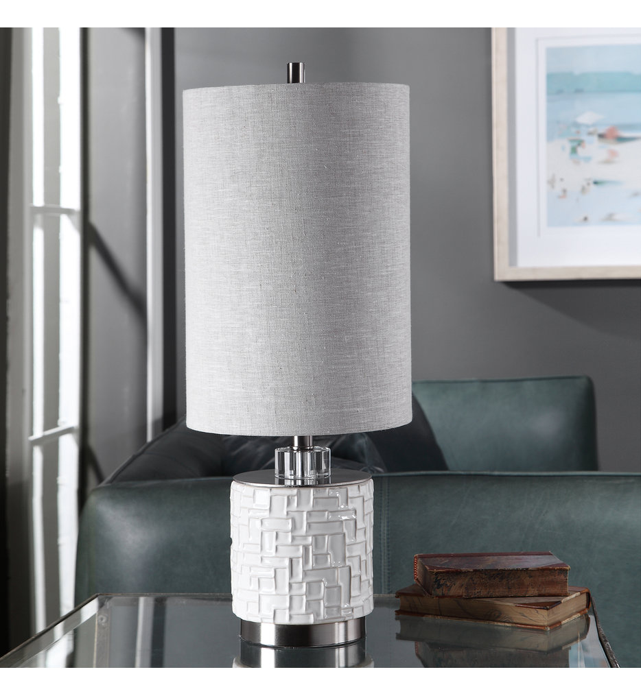 """Elyn 25.5"""" Accent Lamp"""