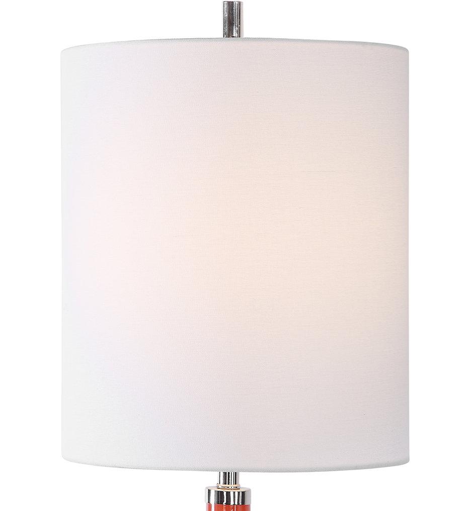 "Ariel 37"" Table Lamp"