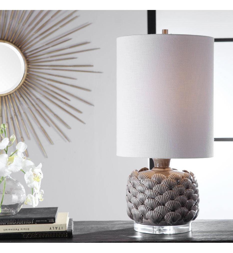 "Bondi 25.25"" Table Lamp"