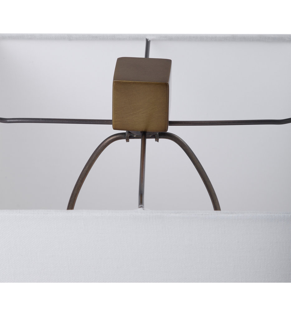 """Auckland 25.25"""" Table Lamp"""