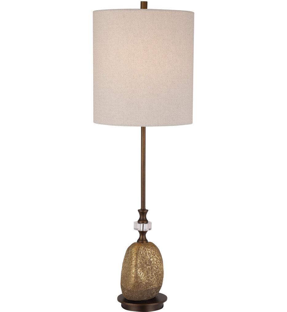 """Aurum 34"""" Table Lamp"""