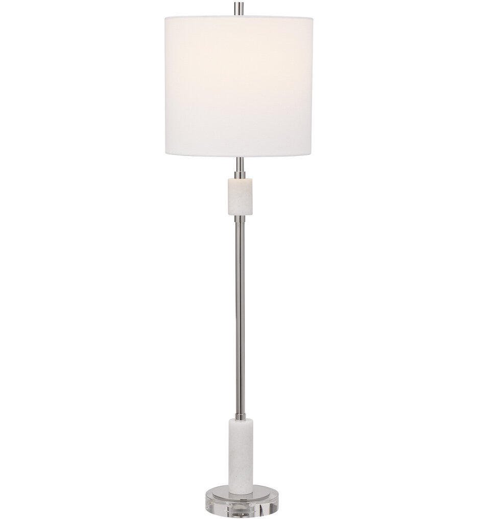 """Sussex 35"""" Table Lamp"""
