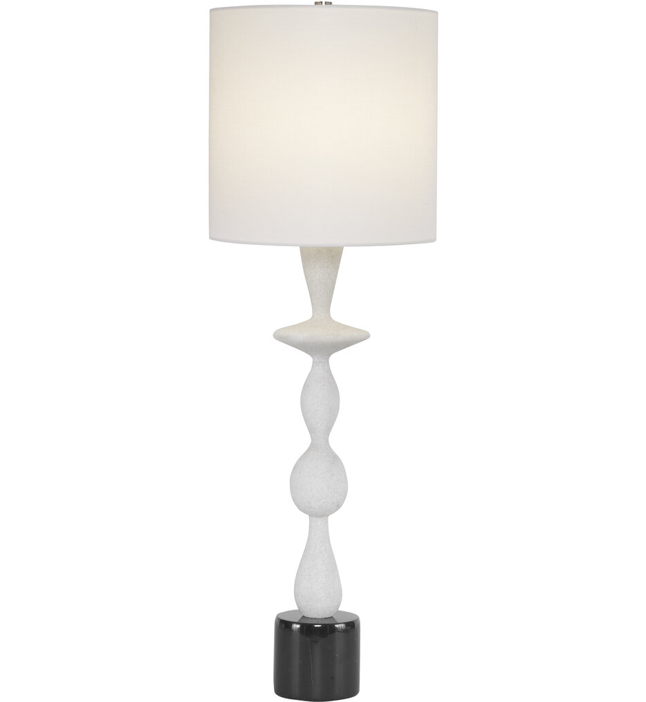"""Inverse 35"""" Table Lamp"""