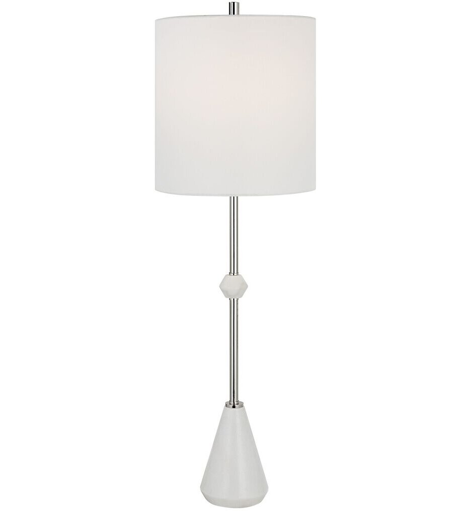 """Chantilly 35"""" Table Lamp"""