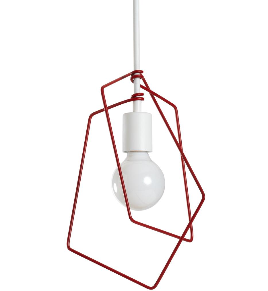 """Filament 10.2"""" Pendant"""