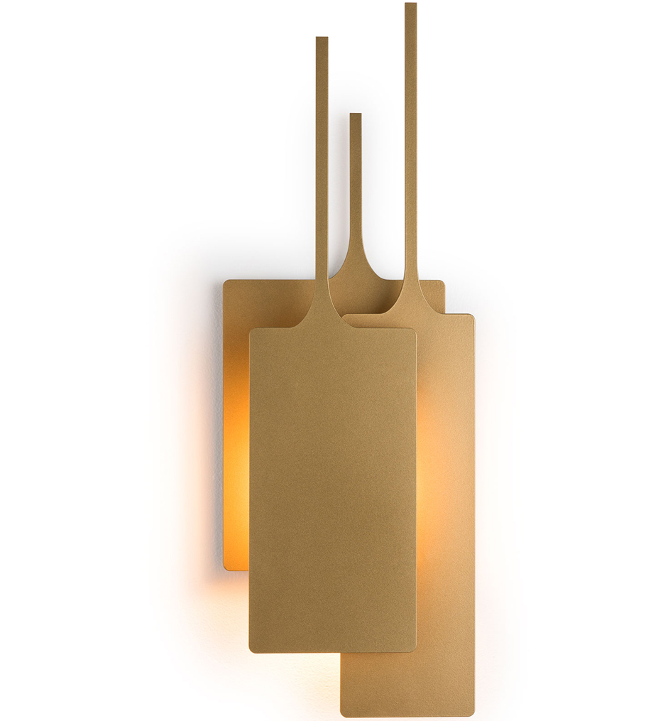 """Stretch 22.8"""" Wall Sconce"""