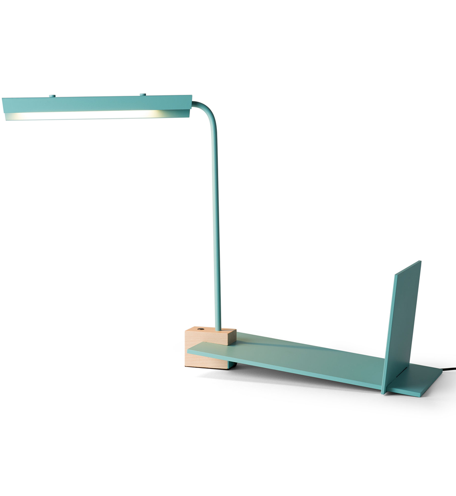 """Bookie 17.9"""" Table Lamp"""