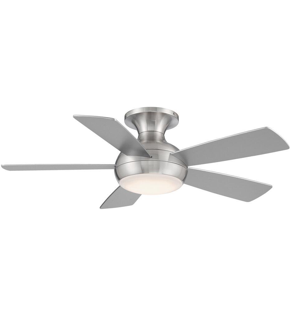 """Odyssey 44"""" Flush Mount Fan"""