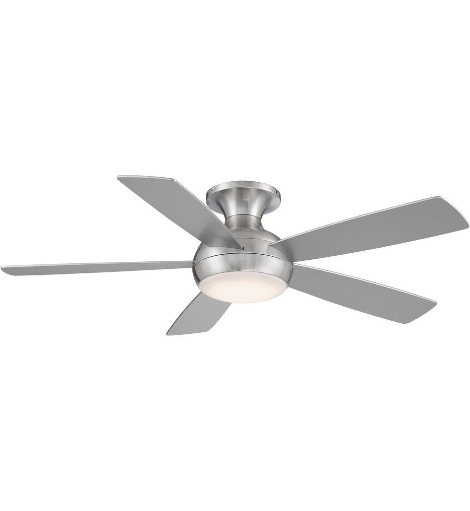 """Odyssey 52"""" Flush Mount Fan"""