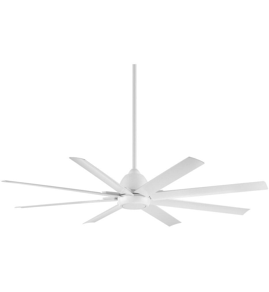 """Mocha XL 66"""" Ceiling Fan"""