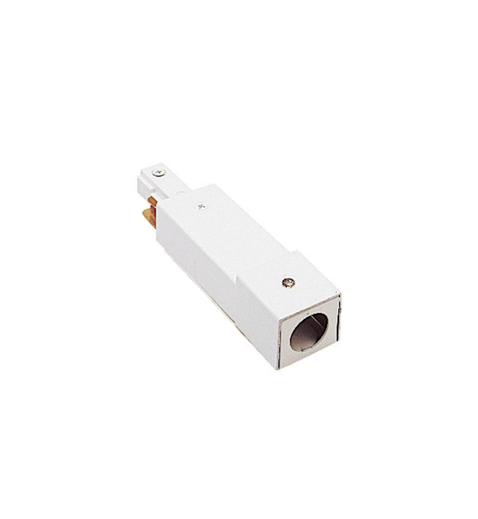 Live End Power Connector for BX Cable