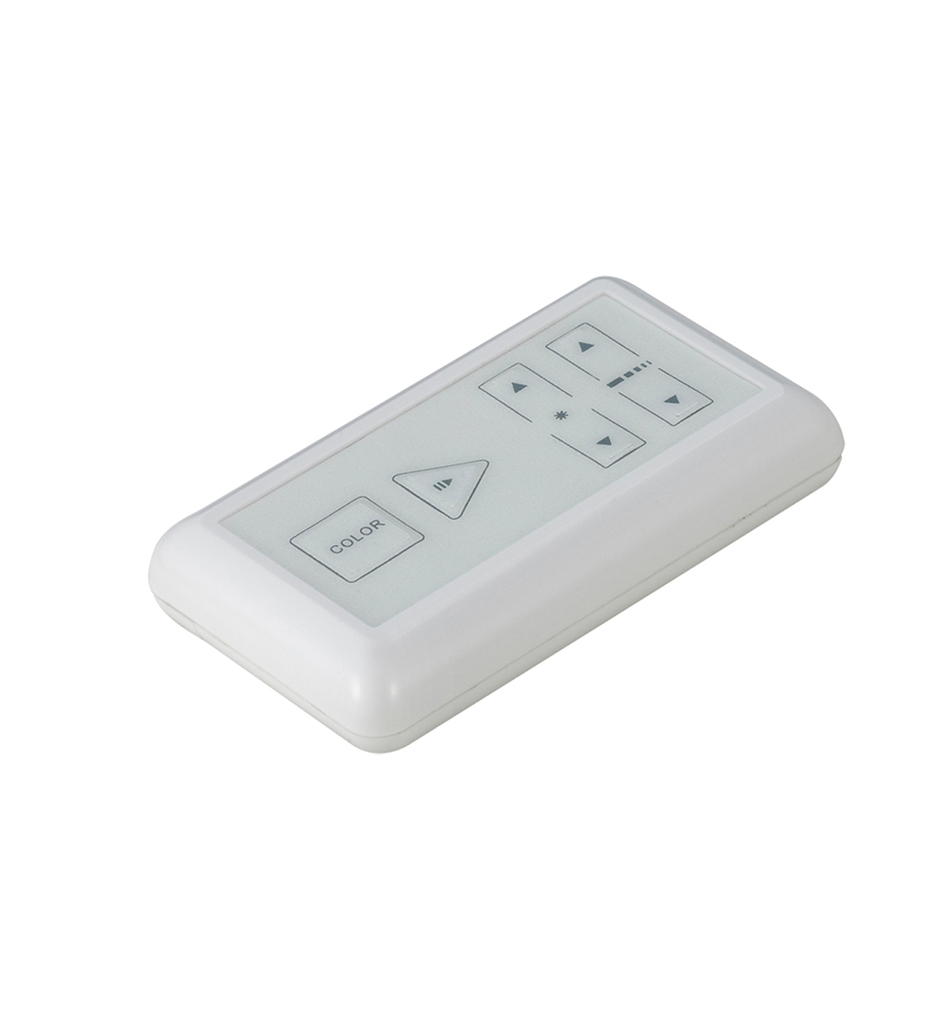 InvisiLED Palettedoor/Outdoor Wireless Controller